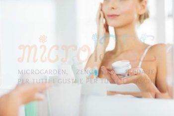 Crema Viso Idratante Antirughe